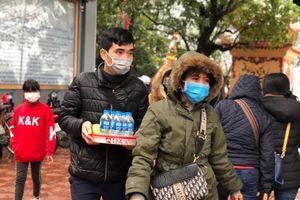 Người dân Hà Nội chủ động phòng chống dịch bệnh do virus Corona