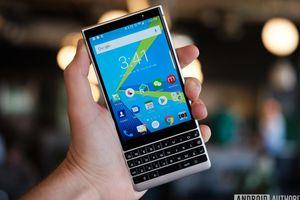Nóng: Smartphone BlackBerry chạy Android sẽ bị 'khai tử' vào tháng 8/2020