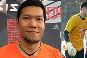 Sau Công Phượng, thủ môn Thái Lan cũng 'đào tẩu' khỏi Bỉ