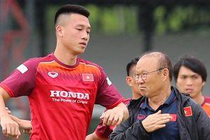 Đội tuyển Việt Nam đón nhận tin buồn trước trận làm khách Malaysia