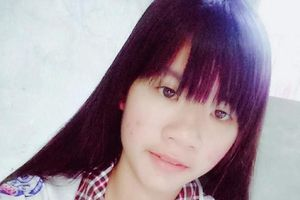 Sau 3 tuần vẫn chưa tìm được nữ sinh mất tích bí ẩn ở Vĩnh Long