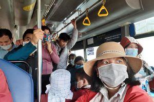 Học sinh Đắk Lắk đồng loạt đeo khẩu trang, phòng dịch virus corona