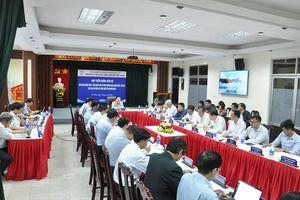 CPMB: Thúc tiến độ thi công các dự án truyền tải 2020