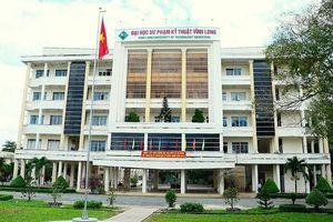 Trường ĐH ở Vĩnh Long cho SV nghỉ đến tháng 3 để phòng dịch corona