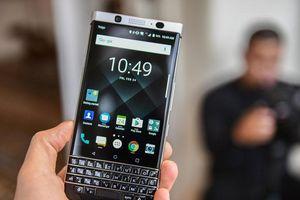 Điện thoại thông minh BlackBerry lại tiếp tục bị… khai tử