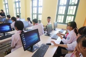 Điện Biên là địa phương mới nhất cho học sinh nghỉ học phòng dịch nCoV