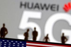 Dập tắt mâu thuẫn, Mỹ tính đường 'chốt hạ' về Huawei?