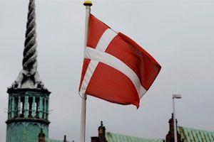 Đan Mạch bắt giữ 3 công dân Iran