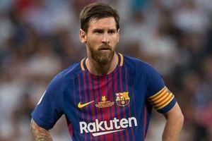Nội bộ Barca loạn khi Messi chỉ trích công khai Abidal