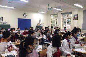 Điện Biên cho học sinh nghỉ học để chống dịch nCoV