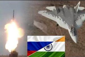Nga cấp S-400 Triumf, tái mở đường cho FGFA Ấn Độ