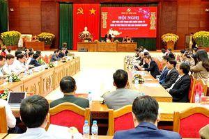 Bí thư Tỉnh ủy Đắk Lắk đối thoại với doanh nghiệp