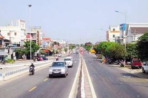 Sắp xếp các đơn vị hành chính một số địa phương thuộc Quảng Nam và Quảng Ngãi
