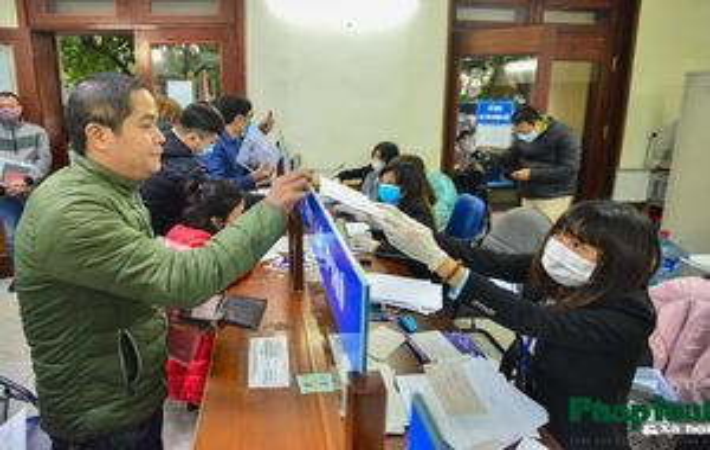 Sở Tư Pháp Hà Nội thực hiện các biện pháp phòng chống dịch Corona