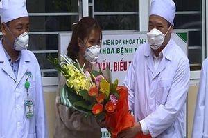 Phác đồ điều trị Corona của Việt Nam tiệm cận với thế giới