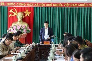 Cách ly, theo dõi chặt chẽ 473 người Trung Quốc tại Thanh Hóa