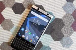Toàn bộ smartphone chạy Android của BlackBerry sẽ chính thức ngừng bán vào tháng 8/2020
