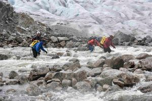 Sự tan chảy của tầng đất đóng băng đẩy nhanh tốc độ biến đổi khí hậu