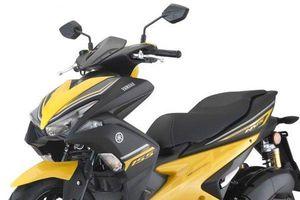 Yamaha NVX 155 2020 cập nhật mới tại Malaysia, giá 56,8 triệu đồng