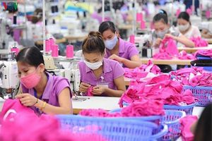 Vietnam: Textile and Garment industry in 2020 expects to reach 42 billion USD in export.