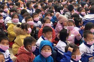 Sở Y tế Điện Biên khẳng định: 34 trẻ ở Điện Biên ho, cúm sau tiếp xúc bố mẹ về từ Trung Quốc là không chính xác