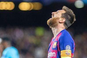 Messi công khai chỉ trích lãnh đạo, Barca rối loạn nội bộ