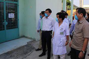 Cách ly 168 người tiếp xúc 2 du khách Trung Quốc nhiễm nCoV