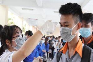 27 trường đại học tiếp tục cho sinh viên nghỉ để phòng chống dịch nCoV