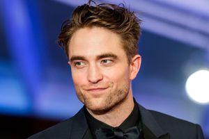 Robert Pattinson được công nhận đẹp trai nhất thế giới