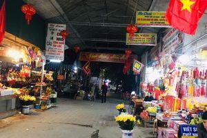 Kiểm tra quản lý lễ hội, phòng chống dịch bệnh tại các di tích ở Hà Tĩnh