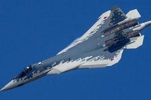 Năng lực tác chiến của Su-57 bị nhận xét 'thua Su-35'