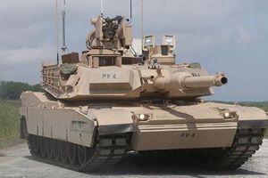 Đây sẽ là vũ khí giúp Mỹ hạ gục siêu tăng T-14 và T-90M của Nga?