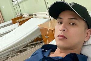 Hồ Quang Hiếu nhập viện vì ngộ độc nhân sâm: Cảnh báo mọi người về cách dùng