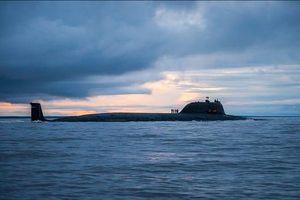Đô đốc Mỹ cảnh báo việc bờ biển phía Đông nước này không còn an toàn do tàu ngầm Nga