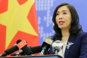 Chuẩn bị sớm đưa công dân Việt Nam ở vùng dịch corona về nước
