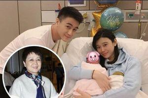 Siêu mẫu nội y Ming Xi được mẹ chồng 'thưởng' biệt thự hơn 1.600 tỷ