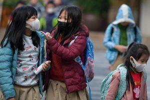 Tỉnh nào chưa cho học sinh nghỉ học dài ngày vì cúm corona?
