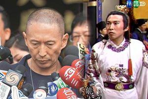 Sao nam phim 'Bao Thanh Thiên' phải bán nhà sau bê bối hiếp dâm