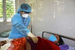 Dịch virus corona ngày 6/2: Nhiều trường hợp cách ly xét nghiệm âm tính