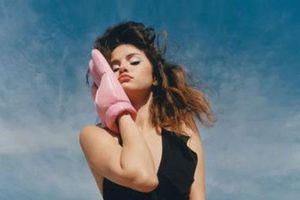 Selena Gomez: 'Sự nghiệp âm nhạc của tôi sẽ kết thúc nếu album không thành công'