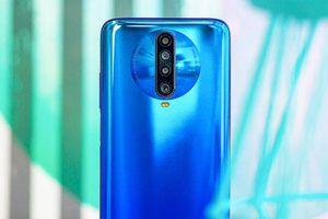 Smartphone chip S730G, RAM 8 GB, chống nước, pin 4.500 mAh, giá rẻ 'giật mình'