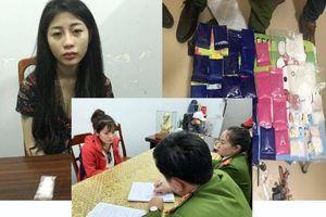Lần theo kiều nữ, phá đường dây buôn bán ma túy ở Quảng Bình