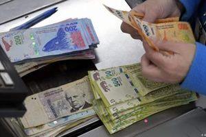 Thượng viện Argentina thông qua dự luật tái cơ cấu nợ