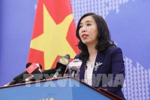 Dịch do virus Corona: Bộ Ngoại giao tích cực bảo hộ công dân Việt Nam tại Trung Quốc