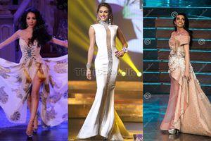 Top 10 trang phục giành giải 'Best evening gown' ở Miss In't Queen, fan tiếc cho Hương Giang, hy vọng ở Hoài Sa