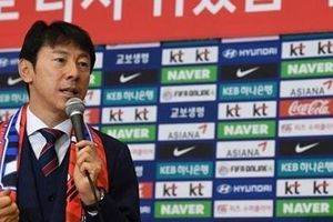HLV trưởng Indonesia 'nóng lòng' đối đầu với đội tuyển Việt Nam