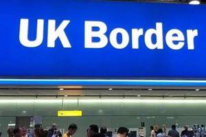 Nửa triệu công dân EU có nguy cơ bị trục xuất khỏi Anh sau Brexit