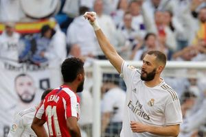 Real Madrid - Sociedad: Thêm một lần đau?