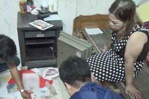 Phú Yên: Đường dây đánh bạc ghi lô đề quy mô lớn bị triệt phá