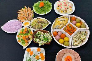 Gợi ý mâm cơm ngày rằm tháng Giêng thịnh soạn cho các gia đình